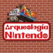 Photo of Arqueología Nintendo