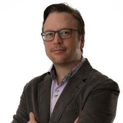 Todd Mumford's avatar
