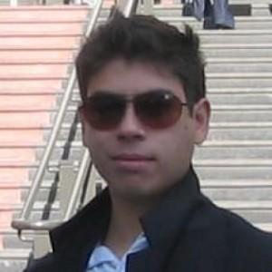 Javier Castillo Vasquez