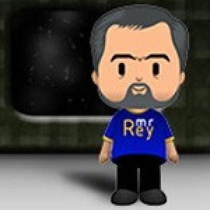 Martin Rey
