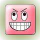 Profile picture of smile sand