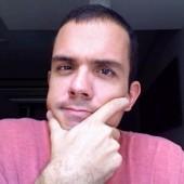 Daniel Pereira, sócio-fundador da LUZ Empreendedora