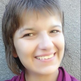 Marta Zamęcka