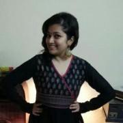 Trisha Mukherjee