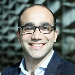Ali Thabet