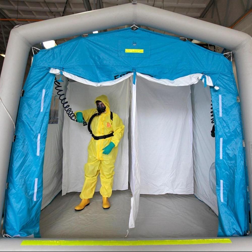 Tentin Quarantino