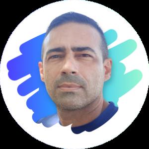 Marcio Fagundes