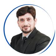 Photo of Amjid Ali