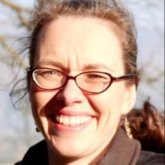 Rebecca Hanson (participant)