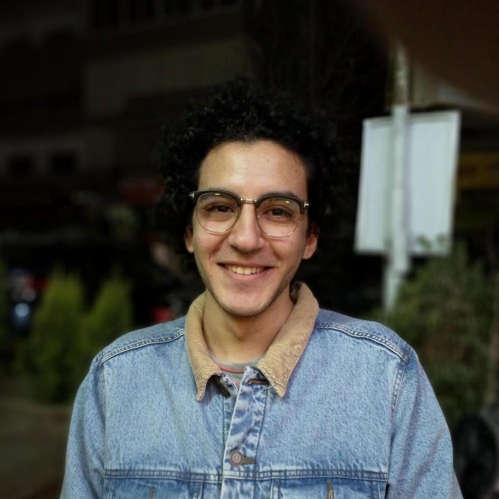 Fabio Tharwat