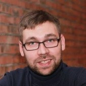 Mikhail Kulakov