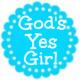 God's Yes Girl