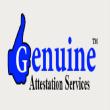 Genuine Attestation Services