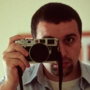 Profile picture for Gerard Moret