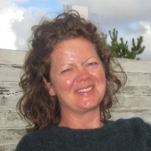 Birgitte Oxlund