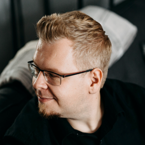 Tomasz Tomczyk Avatar
