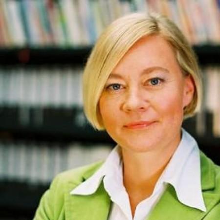 Ketchum author Petra Sammer
