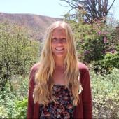 Sarah Hendrix