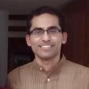 Anirudh Ramachandran