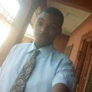 Eldo Oghenekaro