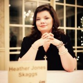 Heather Jones Skaggs