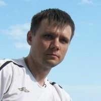 Avatar of Vitaly Alyokhin