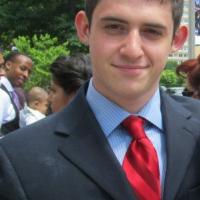 Avatar of Daniel Baddeley