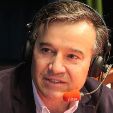 José R. Alonso
