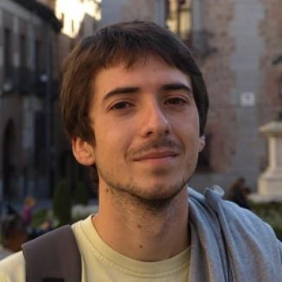 Avatar of Alex Olmos, a Symfony contributor