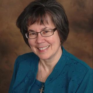Mary Kathleen Glavich, SND