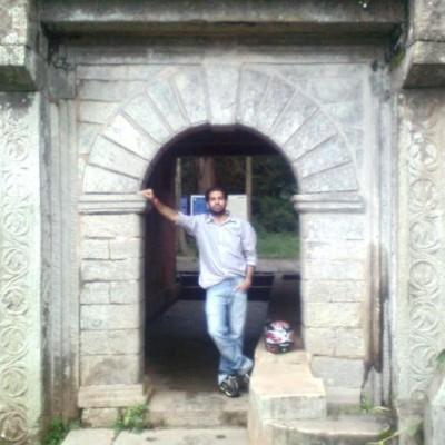 Avatar for ghanashyam from gravatar.com