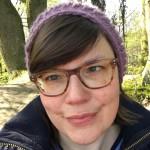 Profilbild von Sylvie Bouge