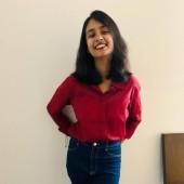 Parishka Gupta