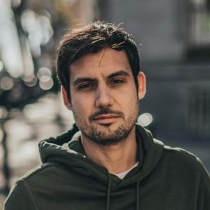 Daniel Bernáez