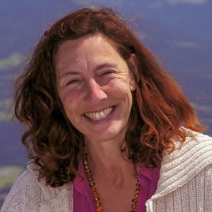 Susanne Schury