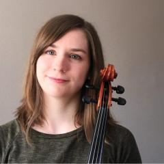Eliana Haig