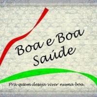Boa e Boa Saude