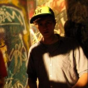 Adam Dunnett's picture