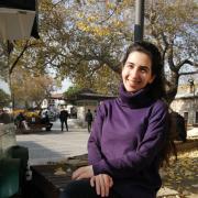 Beyza Atagün fotoğrafı