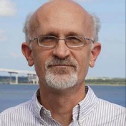 Bill Manaris