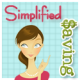 Lisa @ Simplified Saving