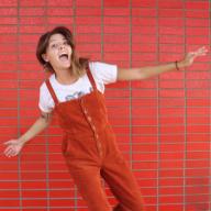 Olivia Carrillo