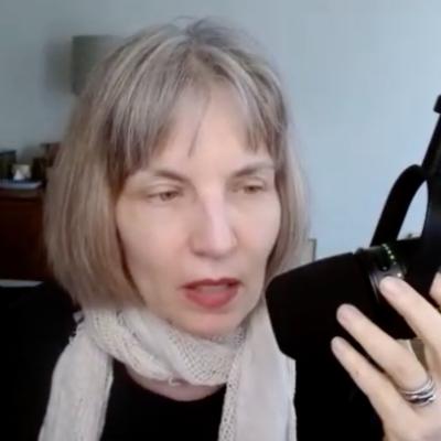 Amy Castor