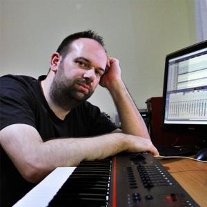 Manolis Benetos