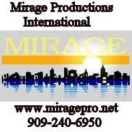 MiragePro