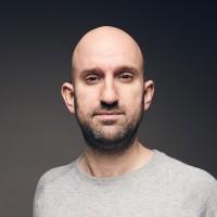 Portrait von David Kliewer