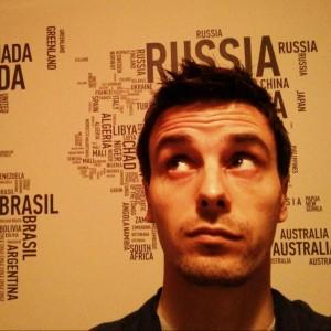 Profile picture for Giacomo Gobbo