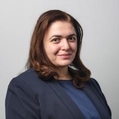Dina Mirijanian