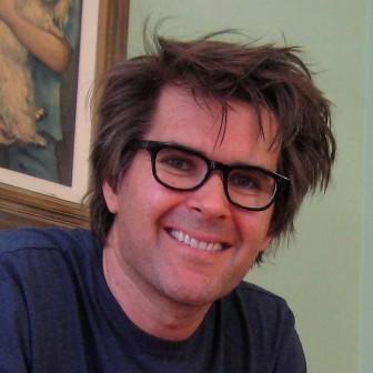 Mark Frauenfelder Gravatar