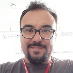 Tarcisio Nunes